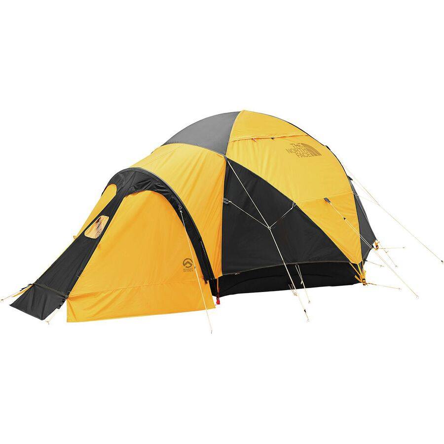 The North Face - VE 25 Tent 3-Person 4-Season - Summit  sc 1 st  Backcountry.com & The North Face VE 25 Tent: 3-Person 4-Season | Backcountry.com