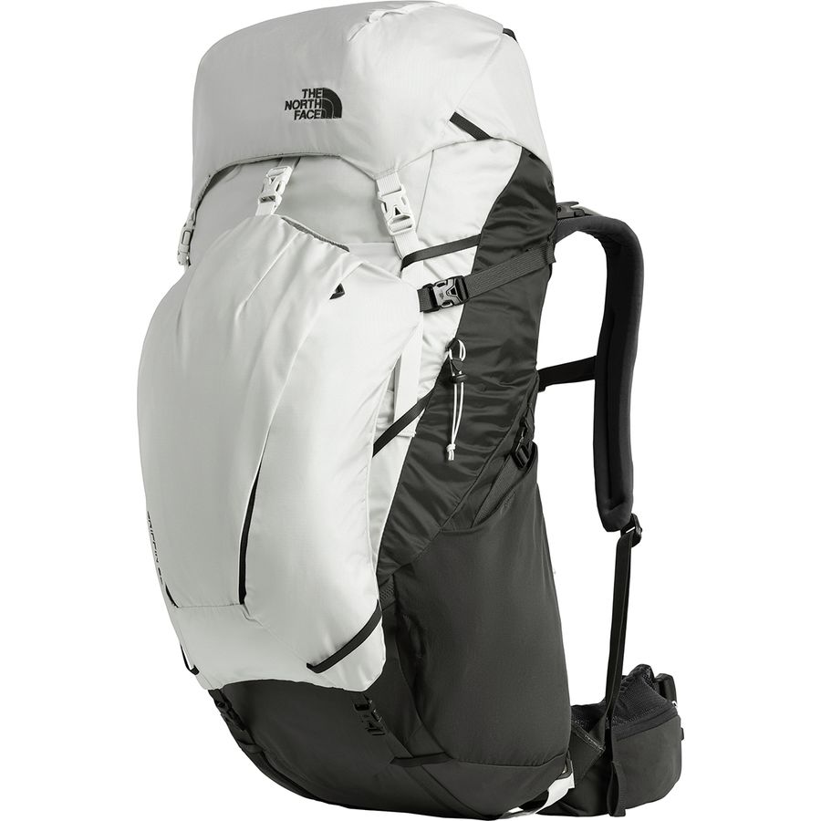 The North Face - Griffin 65L Backpack - Asphalt Grey/Tin Grey