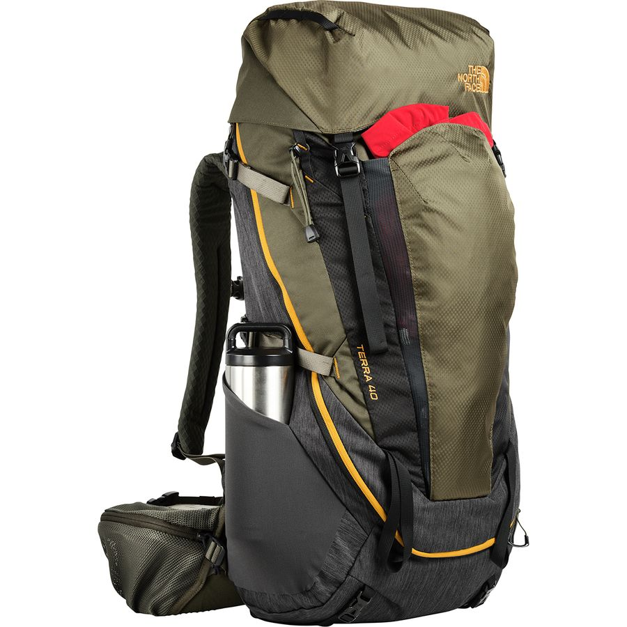 4855bee54 The North Face Terra 40L Backpack