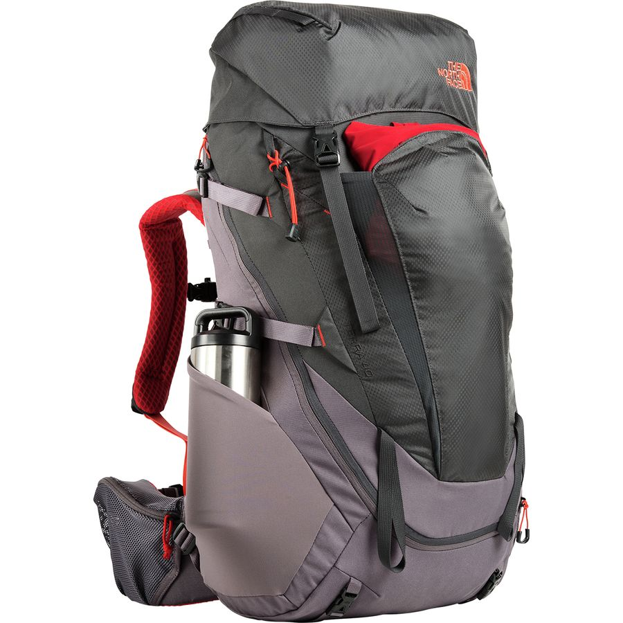 bb7f65233807 The North Face Terra 40L Backpack - Women's