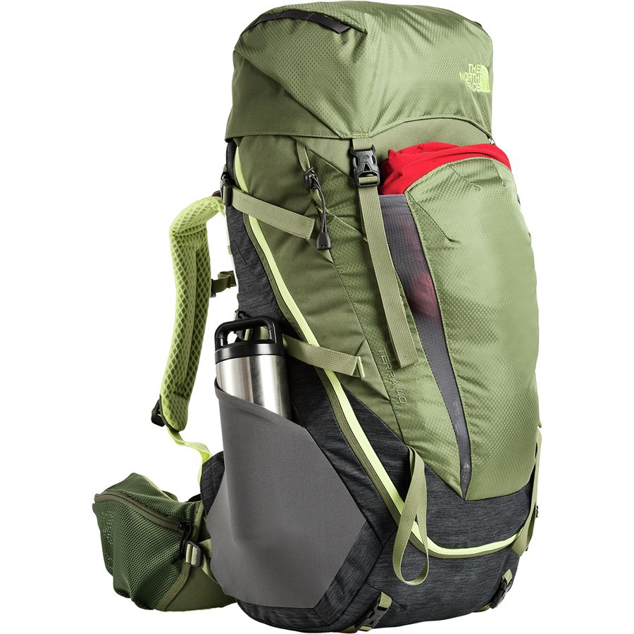 9f9e3a0039 The North Face Terra 40L Backpack - Women s