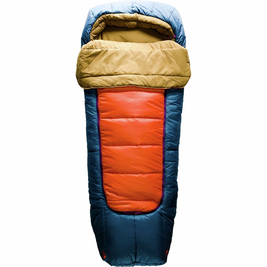 The North Face Homestead Bed Sleeping Bag 20 Degree Synthetic