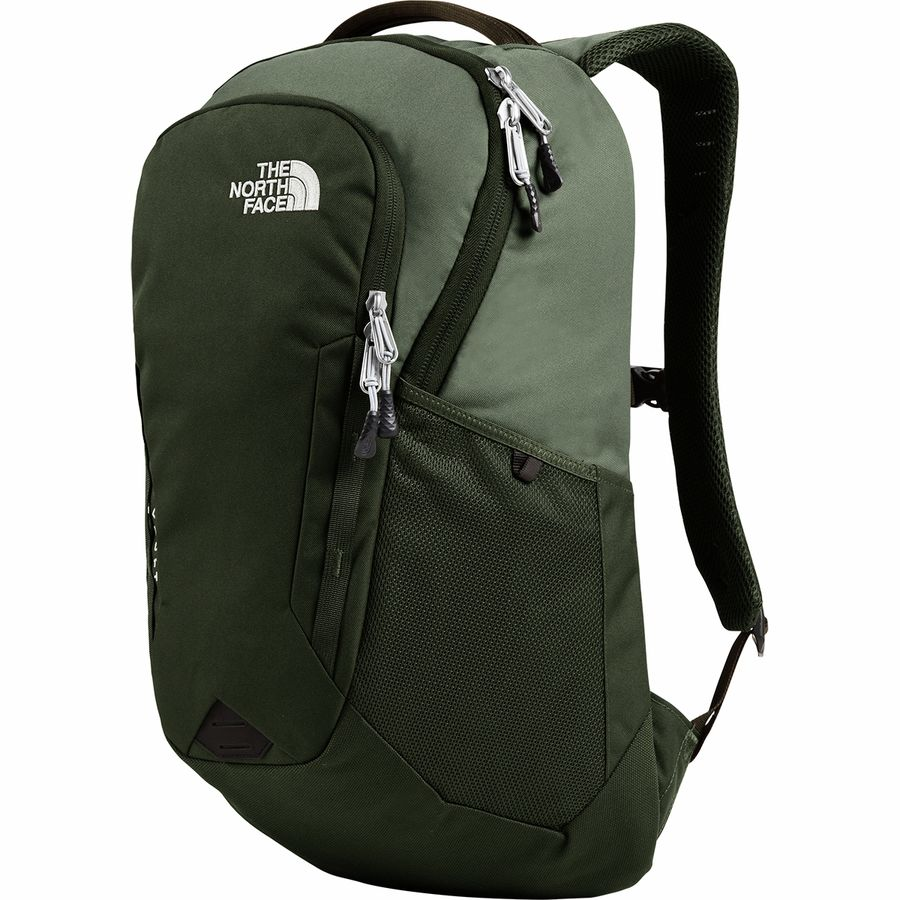 a5a73442a The North Face Vault 26.5L Backpack