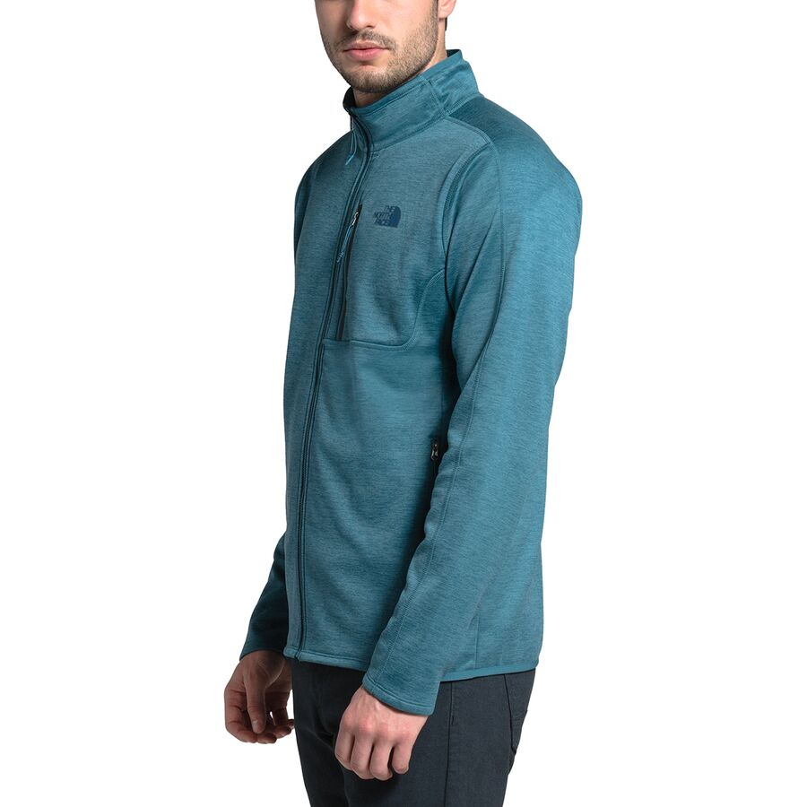 The North Face Canyonlands Fleece Jacket - Mens