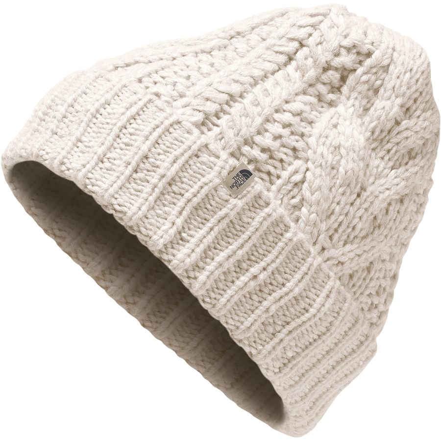 6e036f8a1eaf14 The North Face Cable Minna Beanie - Women's | Backcountry.com