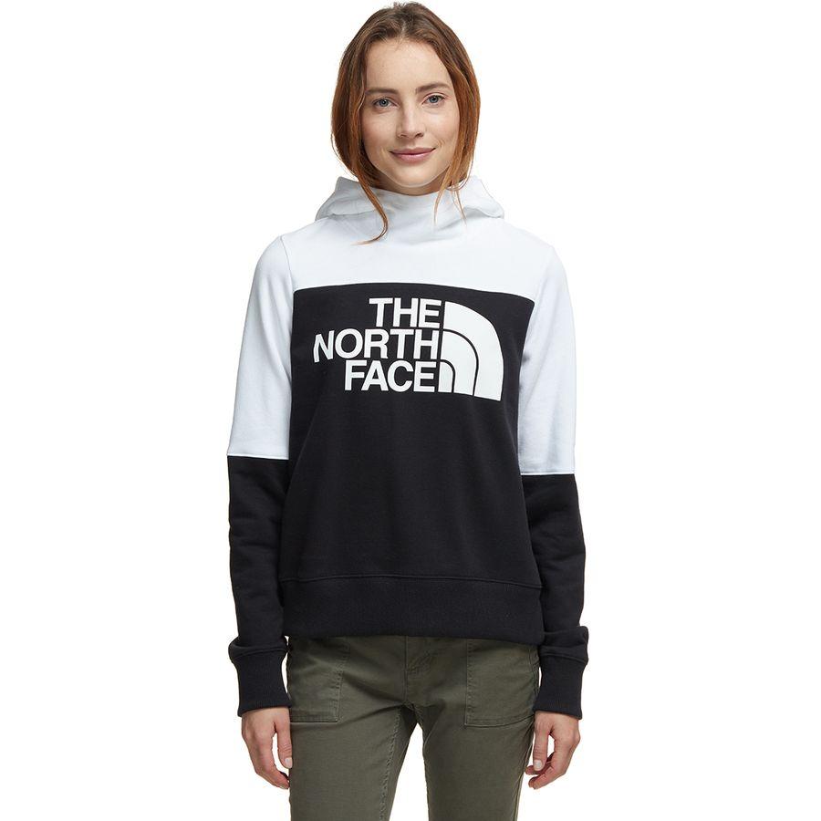 The North Face Drew Peak Pullover Hoodie Women's