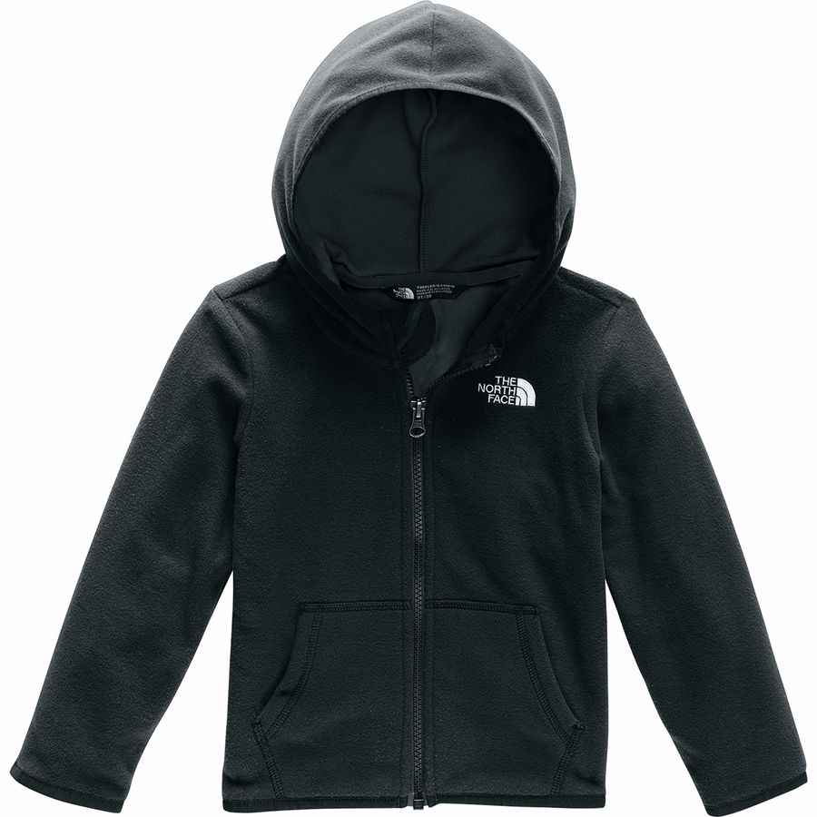 285b9a815 The North Face Glacier Full-Zip Hooded Jacket - Toddler Boys'