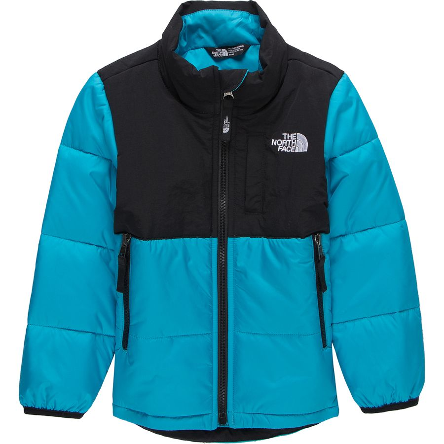The North Face Balanced Rock Insulated Jacket - Toddler Girls