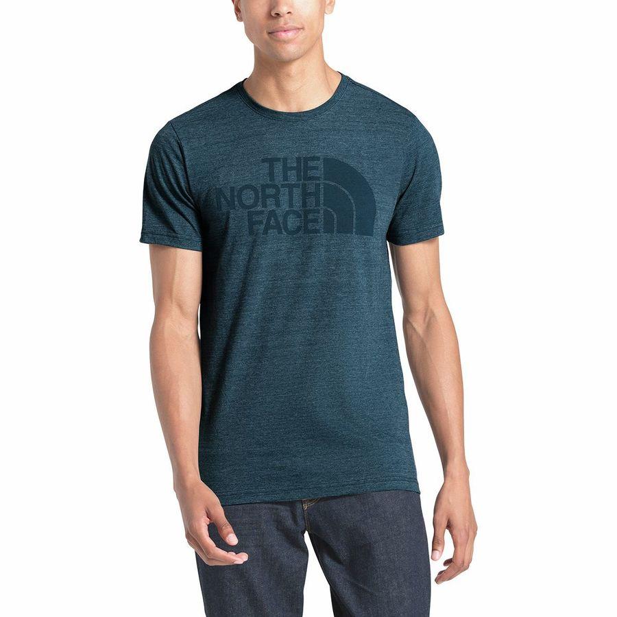 68f3cb30e The North Face Half Dome Tri-Blend T-Shirt - Men's