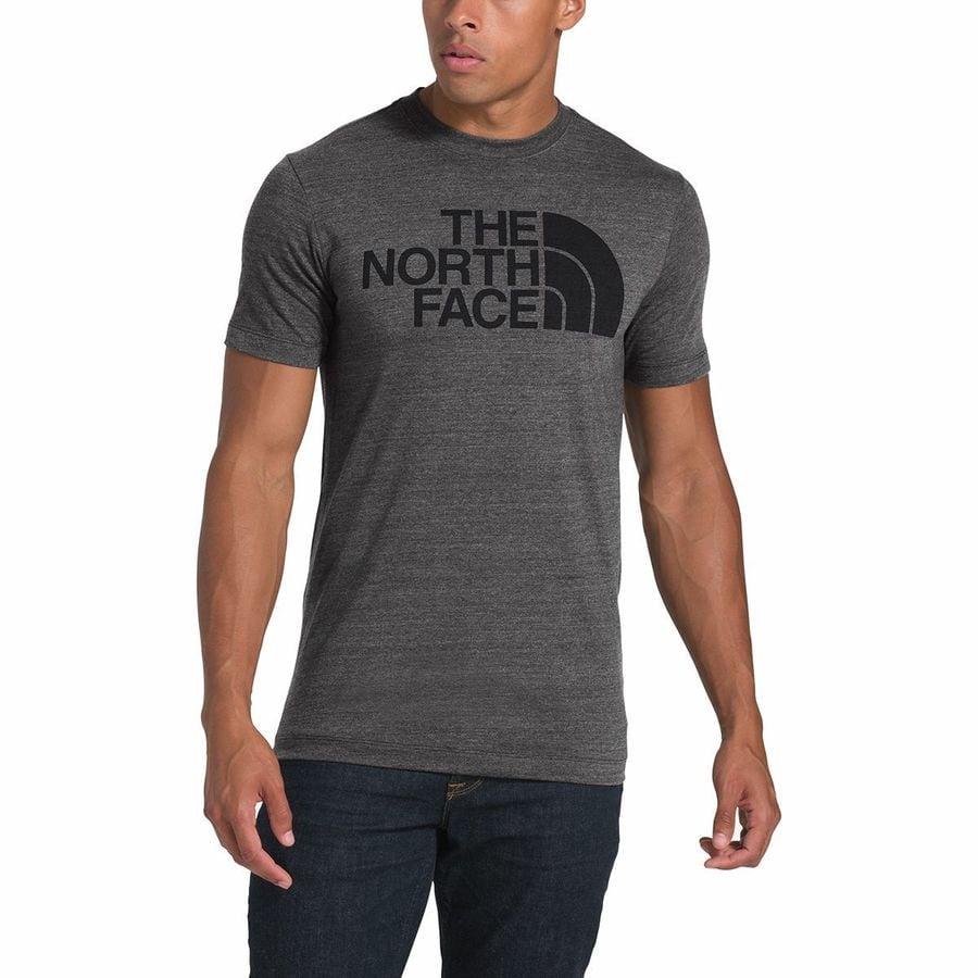 0c4589ce The North Face Half Dome Tri-Blend T-Shirt - Men's | Backcountry.com