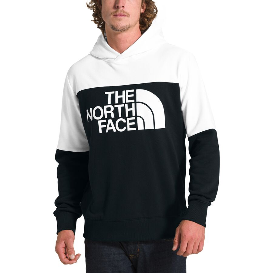 7eb1c15ed The North Face Drew Peak Pullover Hoodie - Men's