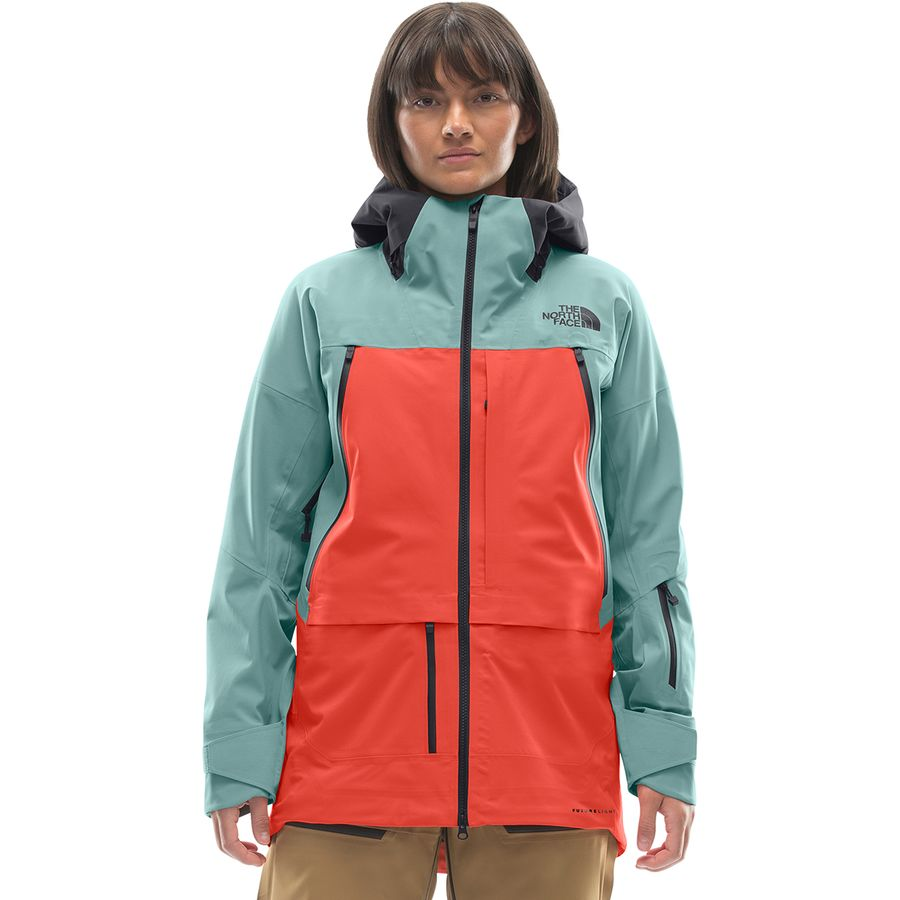 The North Face A Cad Futurelight Jacket Women S