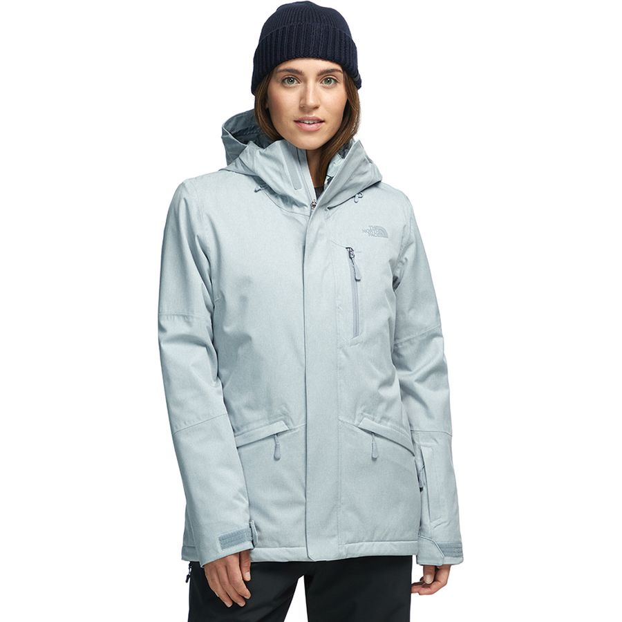 5ea56622a The North Face ThermoBall Snow Triclimate 3-in-1 Jacket - Women's