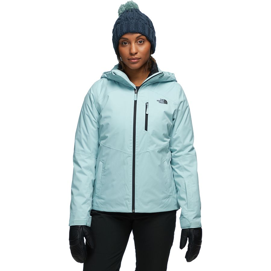 985d36b39 The North Face Clementine Triclimate 3-in-1 Jacket - Women's