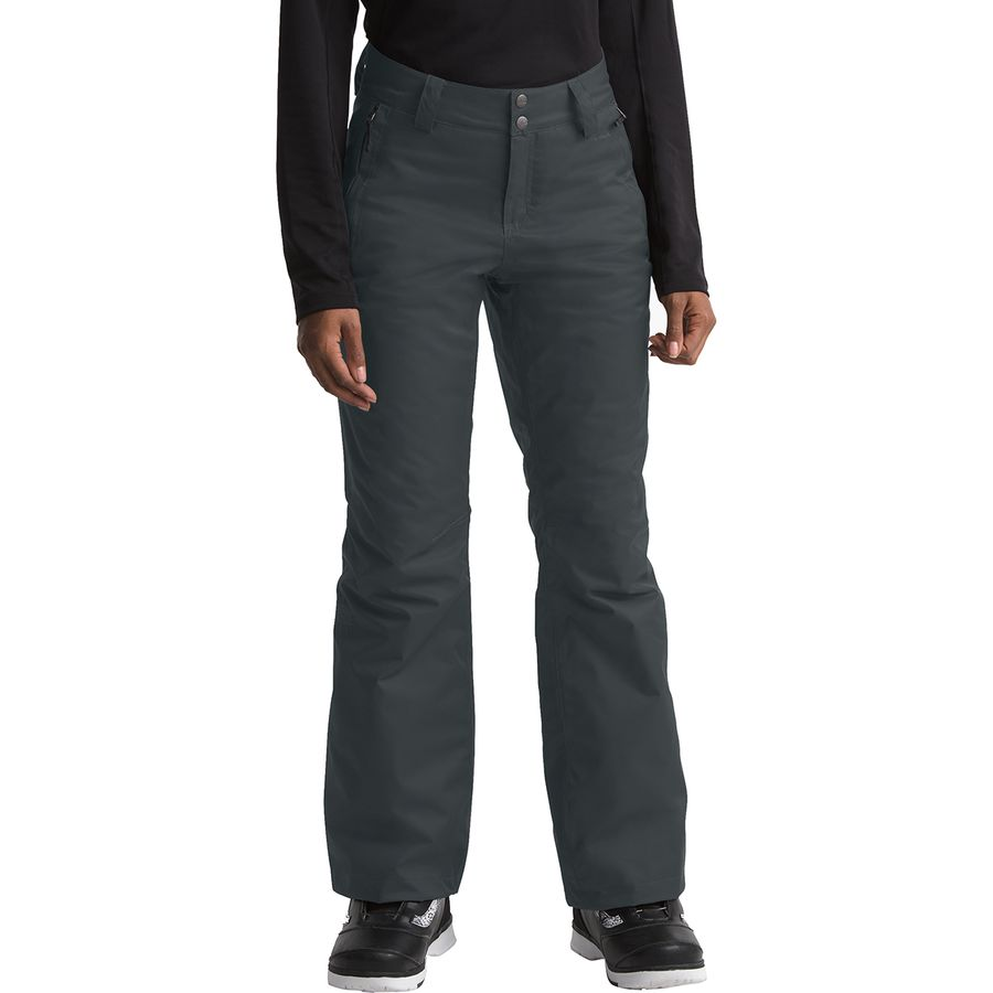 M The North Face Women's Sally Pant Regular TNF Black