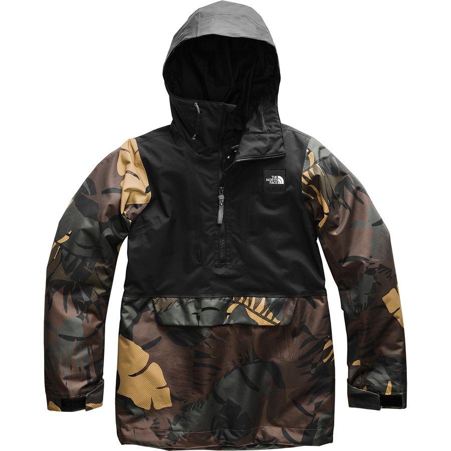 face Fleece jackets north