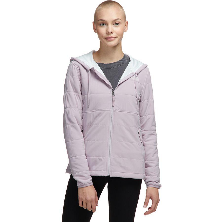9c659217f The North Face Mountain Sweatshirt 3.0 Full-Zip Hoodie - Women's