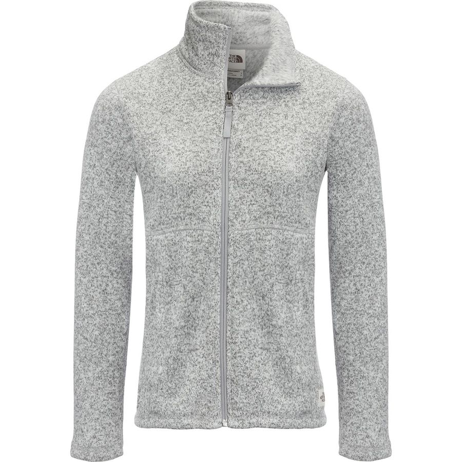 bec8305a805 The North Face Crescent Full-Zip Jacket - Women's