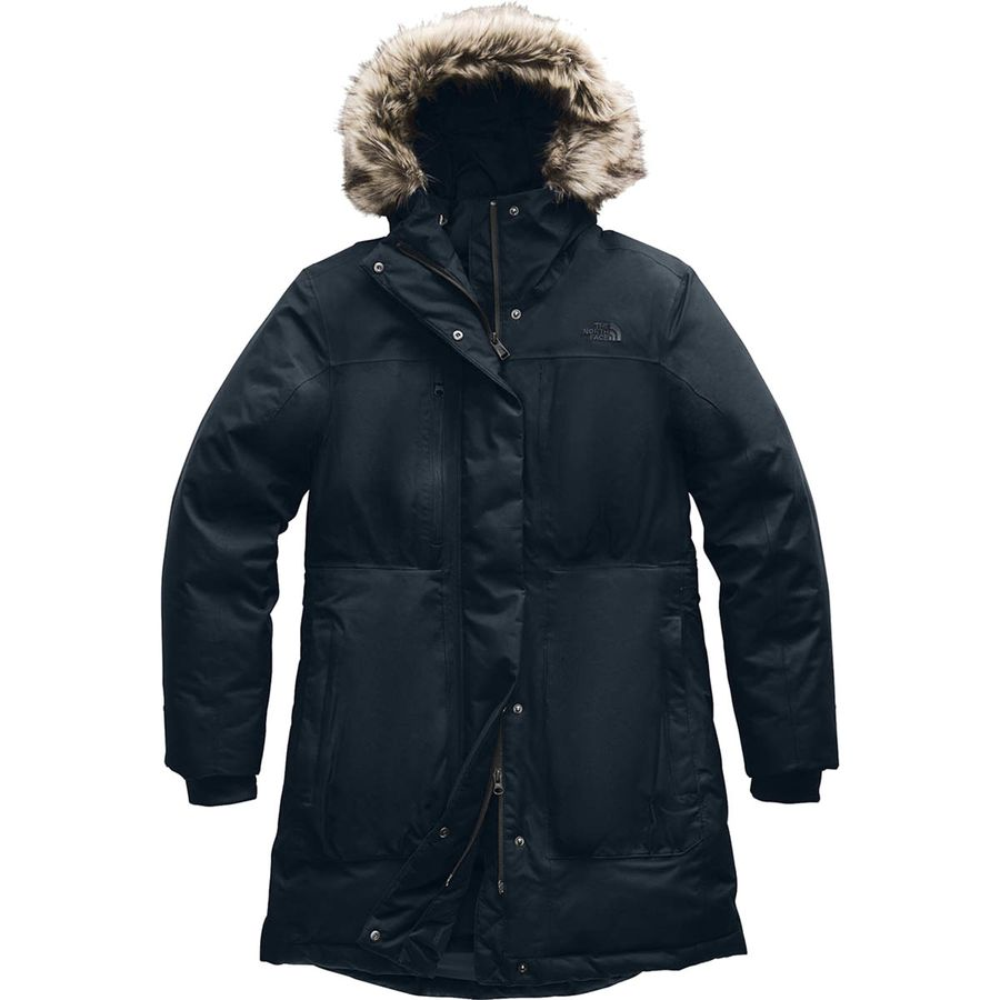 b81f46ea0 The North Face Downtown Parka - Women's
