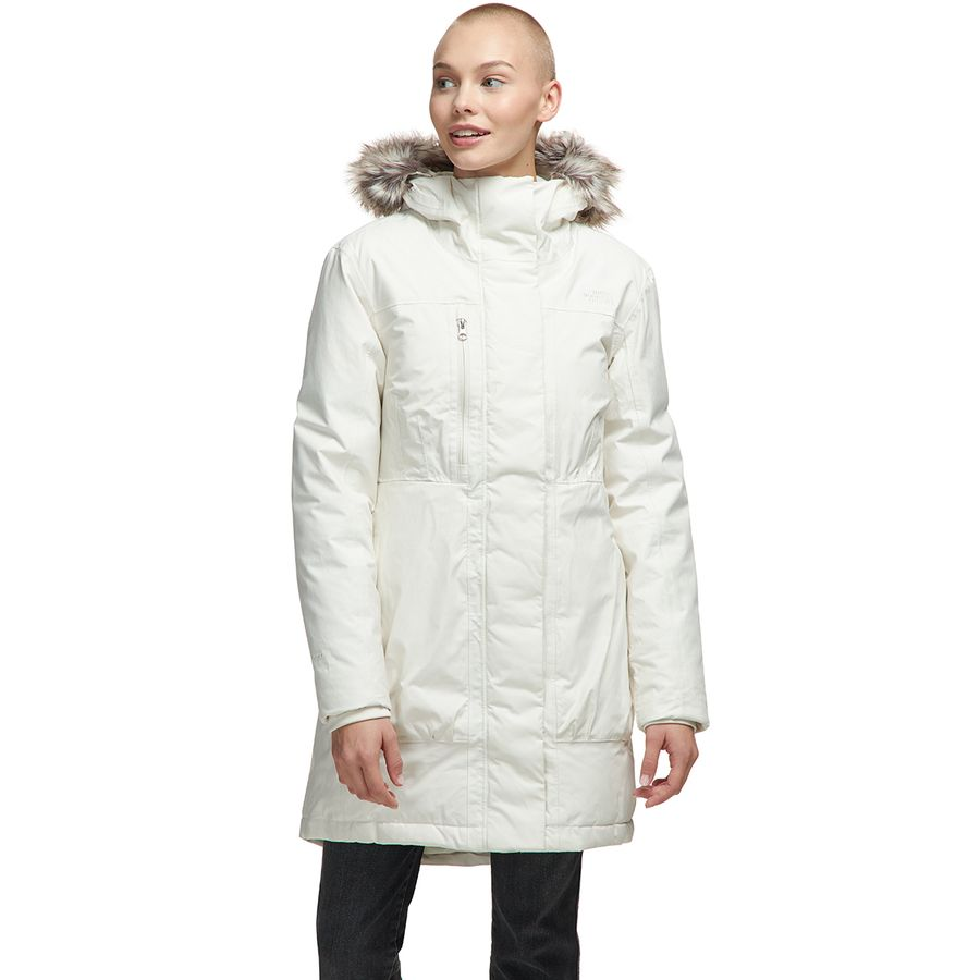 36ec41aa3 The North Face Downtown Parka - Women's
