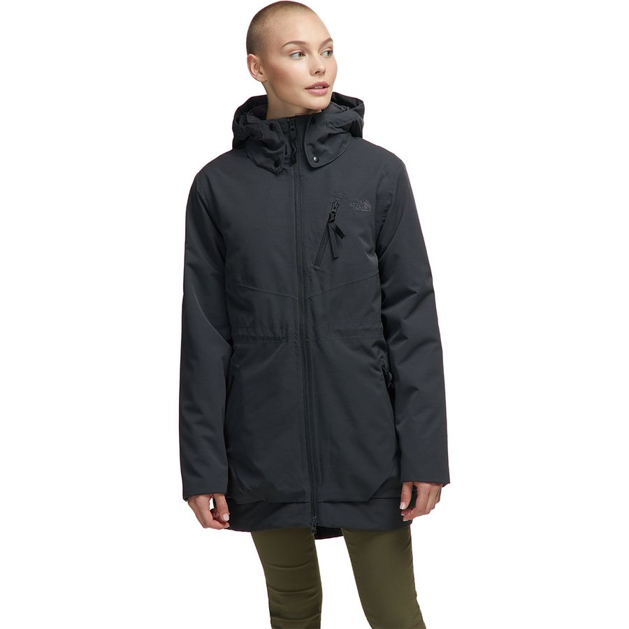 5cb7c2ea1 The North Face Millenia Insulated Jacket - Women's
