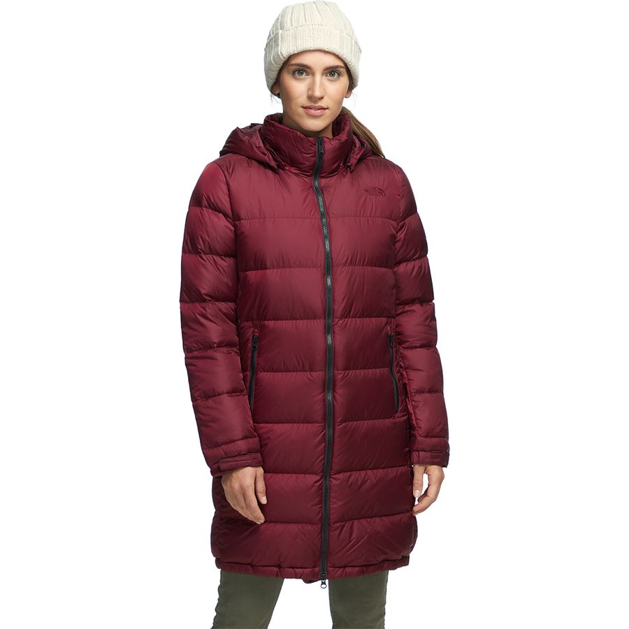 8f3d82490 The North Face Metropolis III Down Parka - Women's