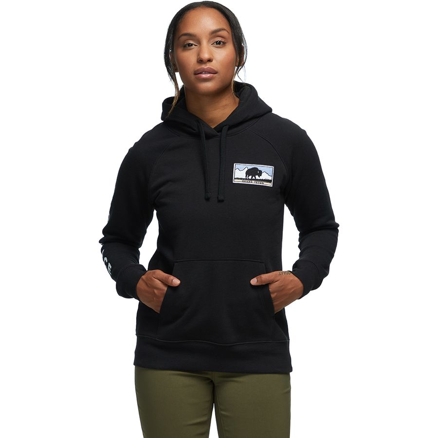 faf76e978 The North Face Bottle Source Pullover Hoodie - Women's