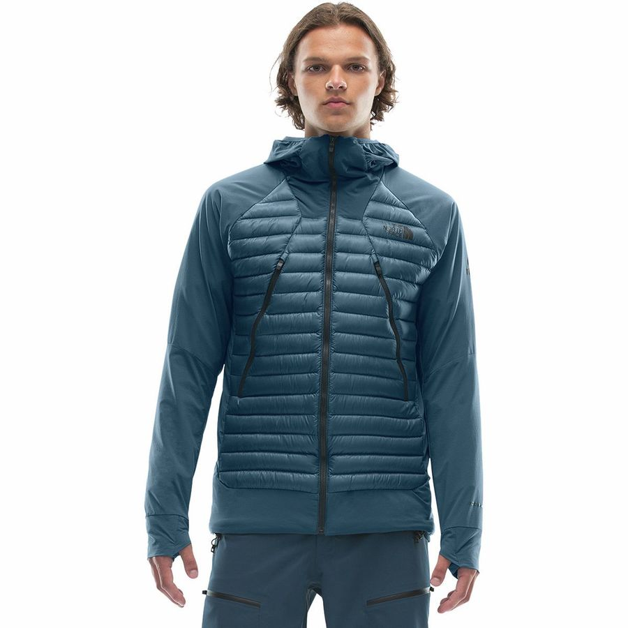 The North Face Men's Unlimited Down Jacket