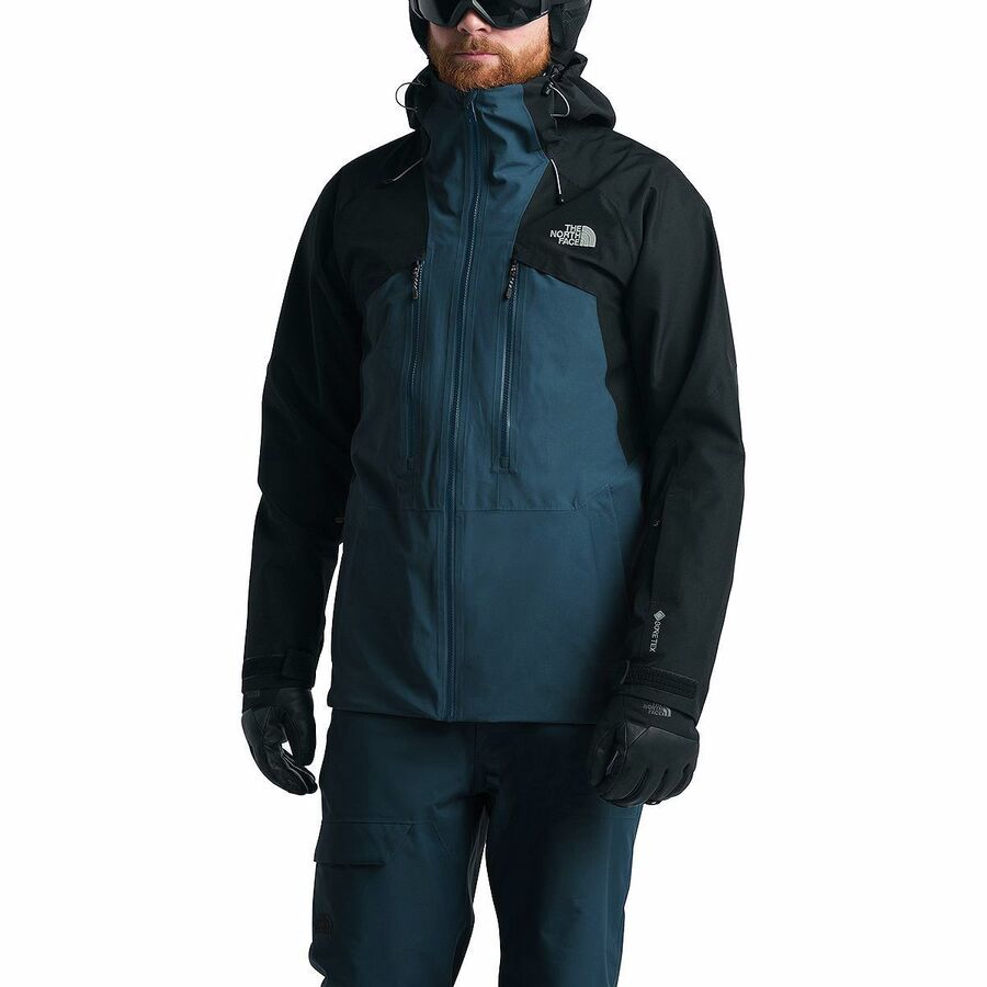 32ceaf390 The North Face Powderflo Jacket - Men's
