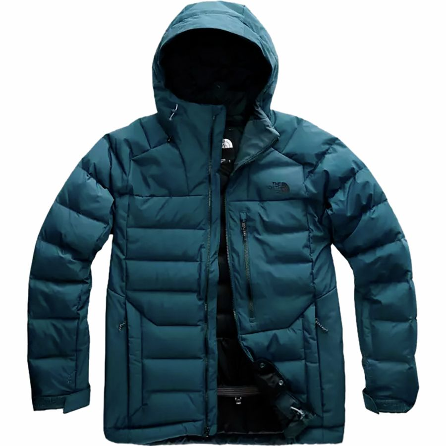 shades of recognized brands sold worldwide The North Face Corefire Down Jacket - Men's