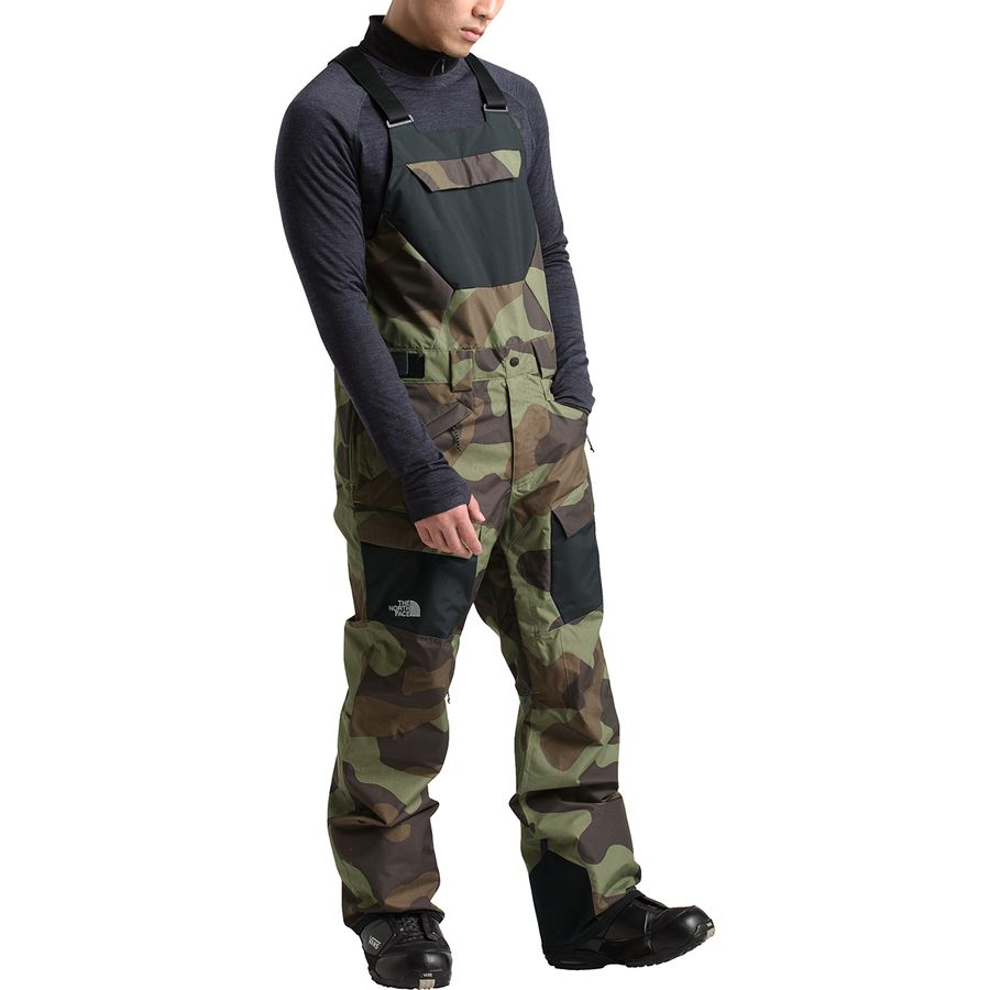 2bbe78649 The North Face Freedom Bib Pant - Men's