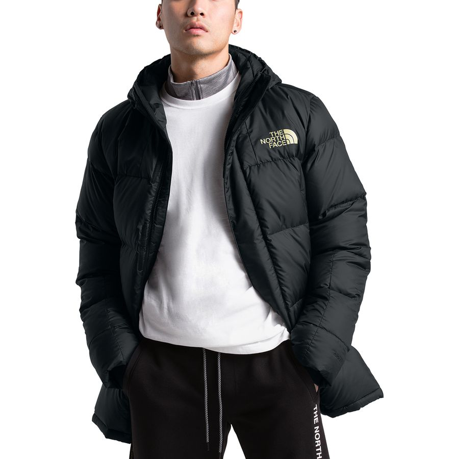 d56bfcf6f The North Face Deptford Down Jacket - Men's