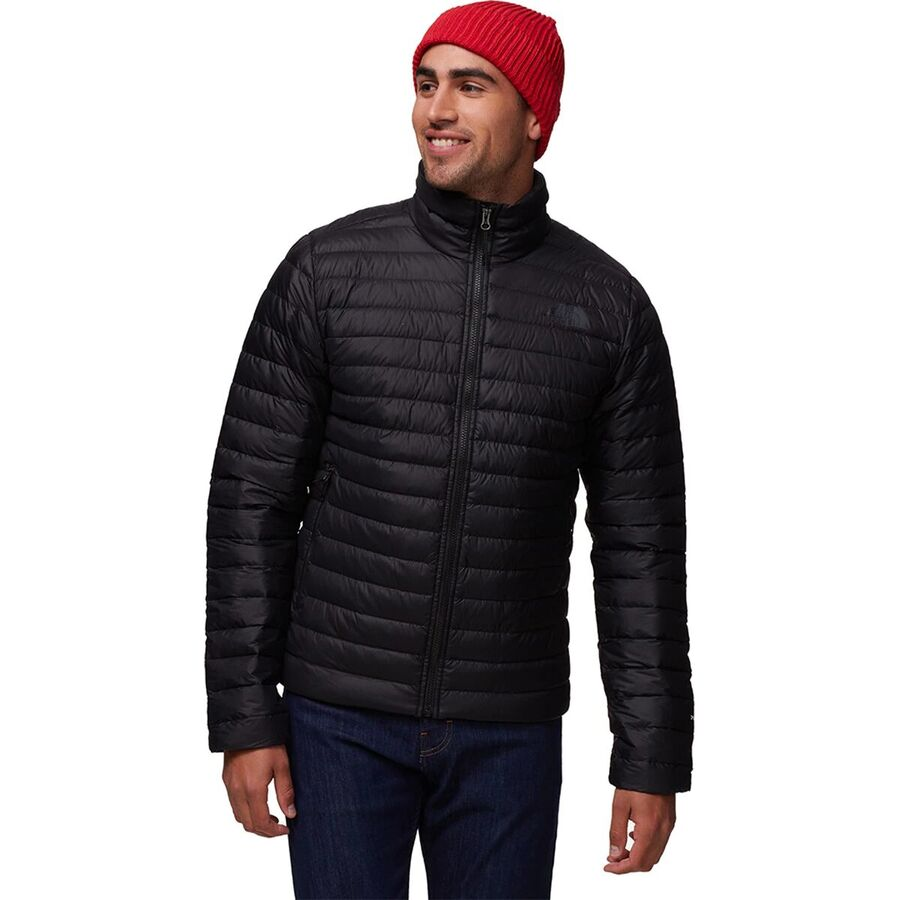 1ab16240d The North Face Stretch Down Jacket - Men's