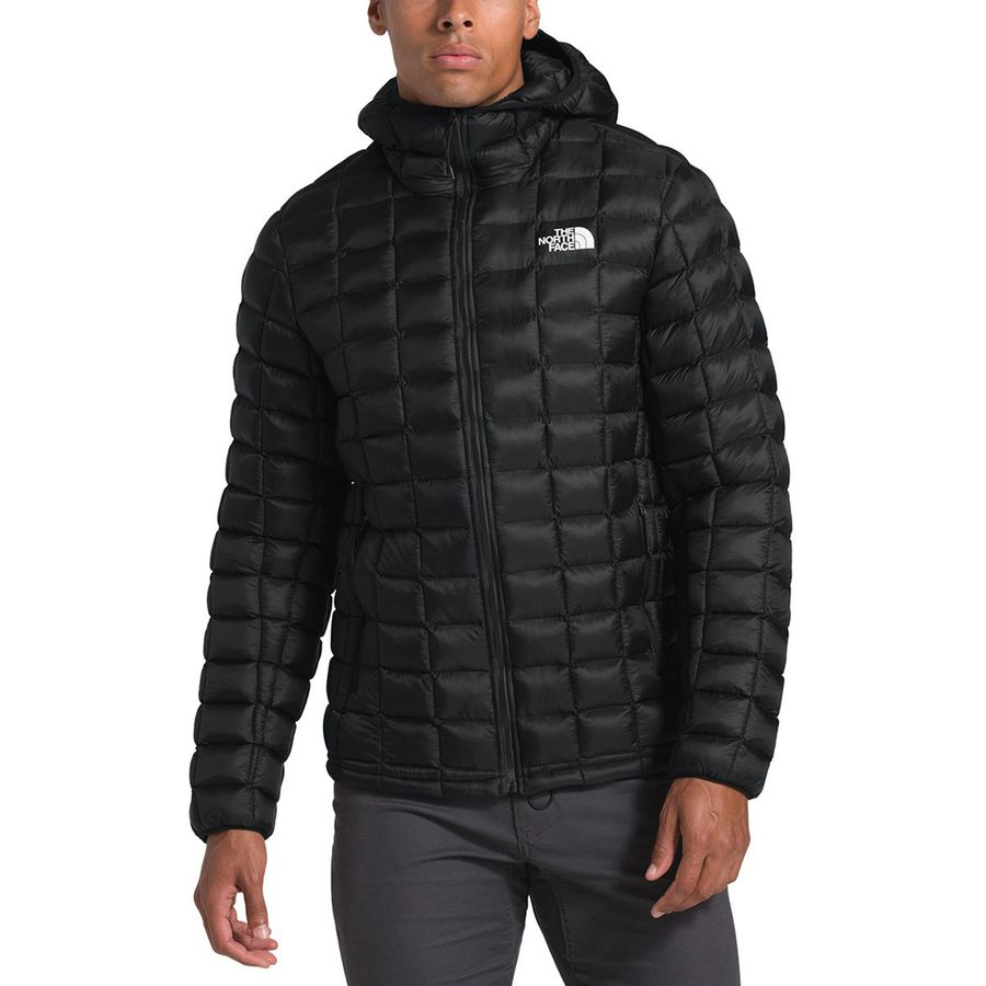 f99f63bce The North Face Thermoball Super Hooded Insulated Jacket - Men's ...
