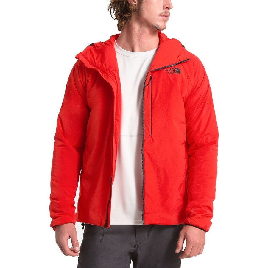 best website a005c c1af1 The North Face Ventrix Insulated Hooded Jacket - Men's