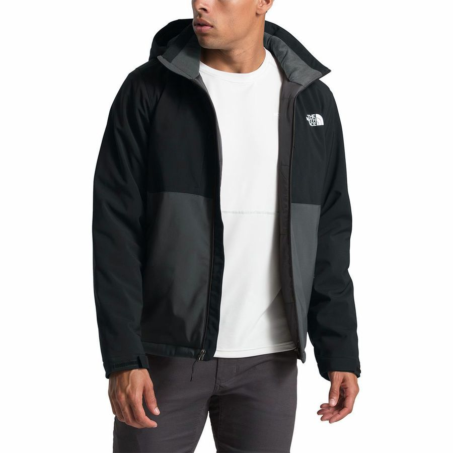 The North Face Apex Elevation Insulated Jacket - Men's ...