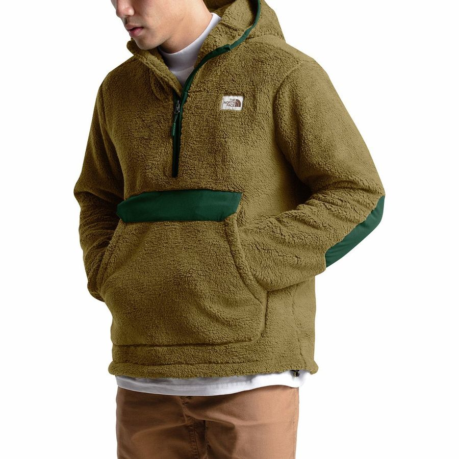 c23fb58d1 The North Face Campshire Pullover Hoodie - Men's