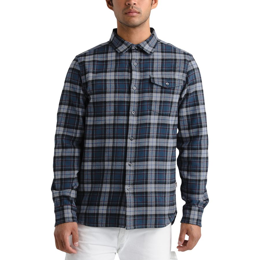 d001c628e The North Face Arroyo Long-Sleeve Flannel Shirt - Men's