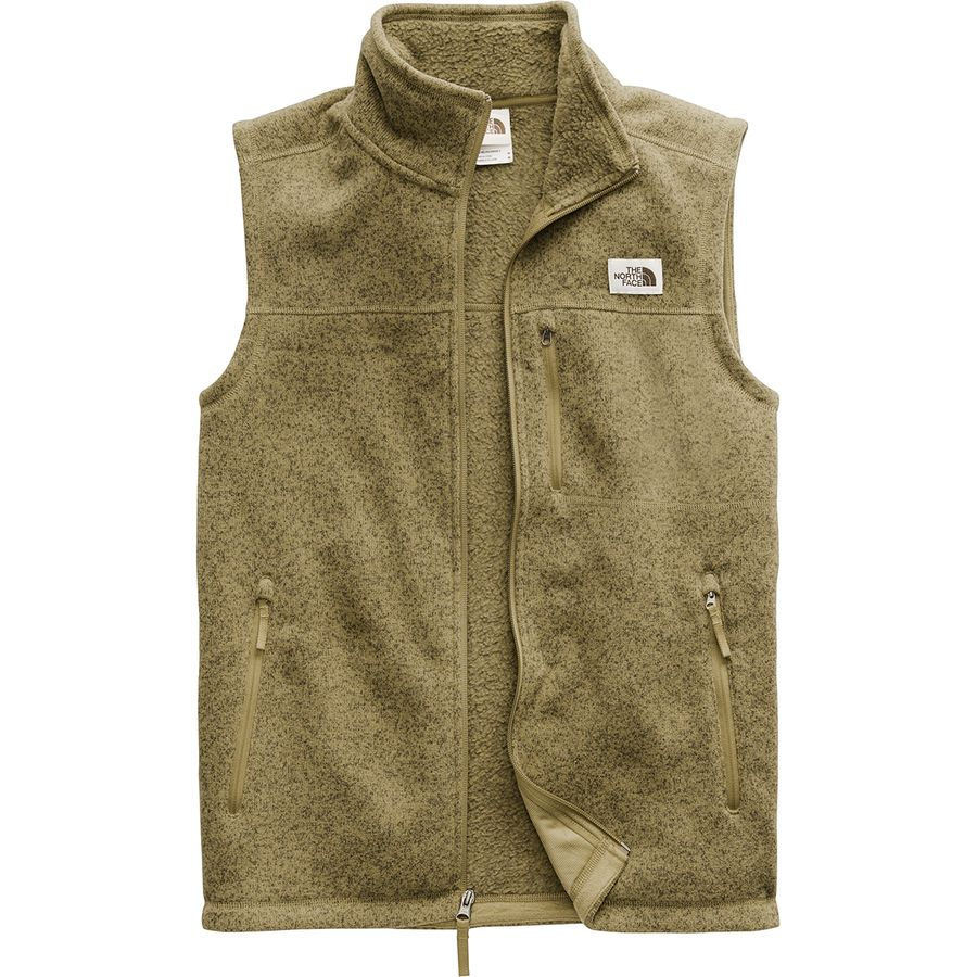 8024a0fa5 The North Face Gordon Lyons Fleece Vest - Men's
