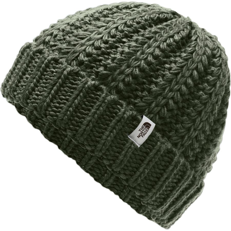 0c53f709d The North Face Rhodinia Chunky Beanie
