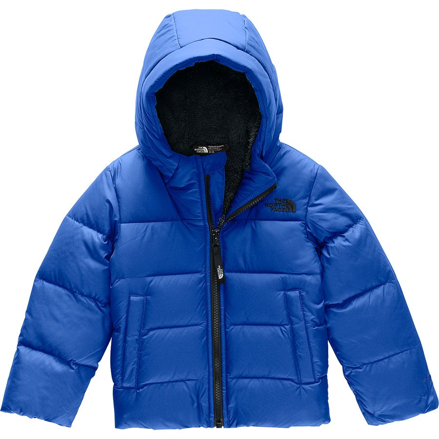 ec8c5bfff The North Face Moondoggy Hooded Down Jacket - Toddler Boys'