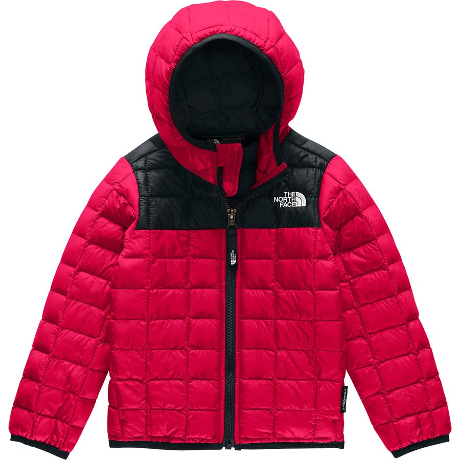 85c61838b The North Face ThermoBall Eco Hooded Jacket - Toddler Boys'