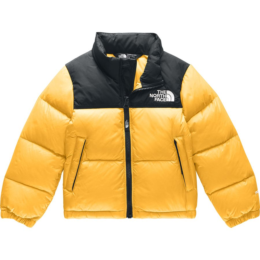 45fed2d24 The North Face 1996 Retro Nuptse Down Jacket - Toddler Boys'