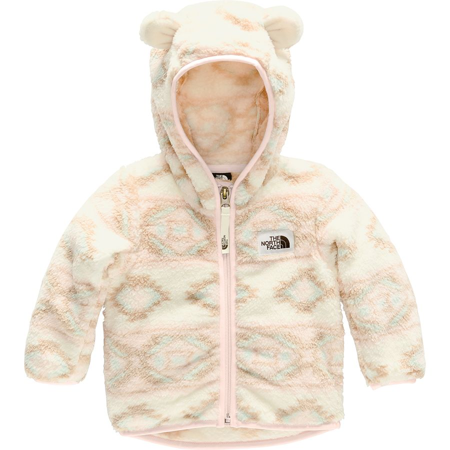 098bcd963 The North Face Campshire Bear Hooded Jacket - Infant Girls'