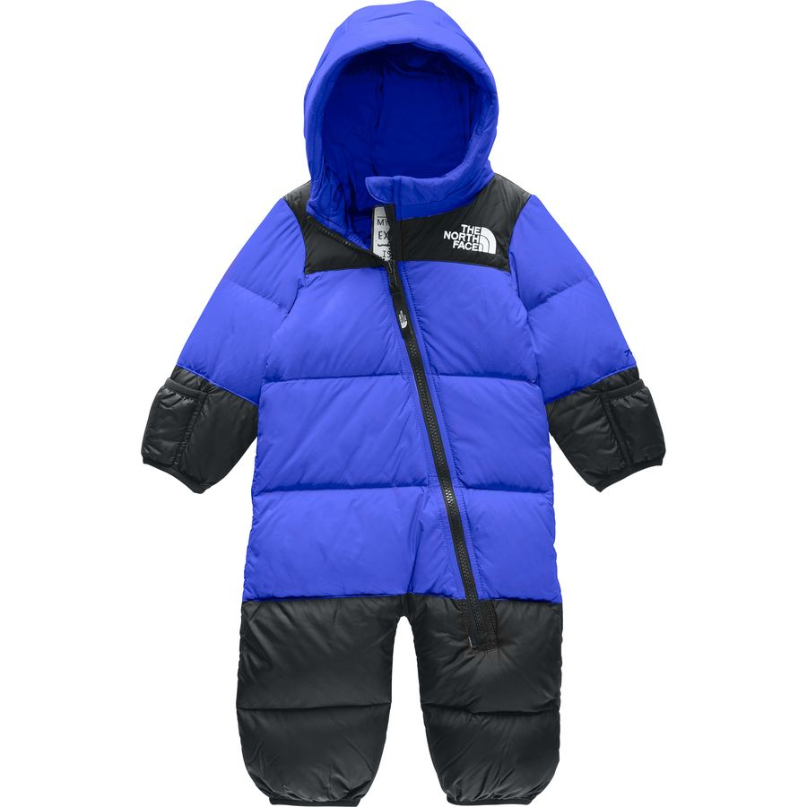 The North Face Nuptse One Piece Bunting Infant Boys'