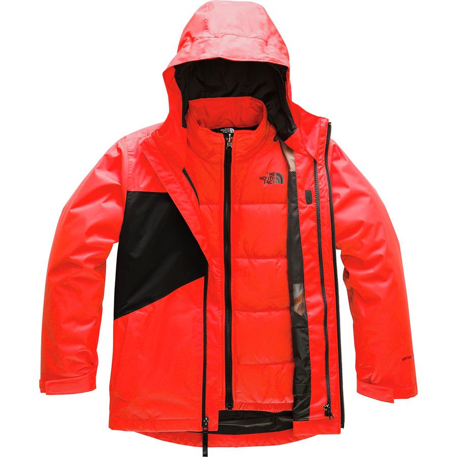Clement Triclimate Jacket   Boys' by The North Face