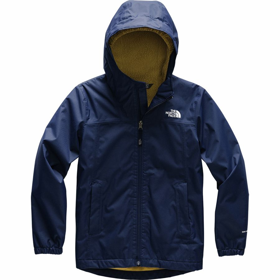 521ec45f8 The North Face Warm Storm Jacket - Boys'