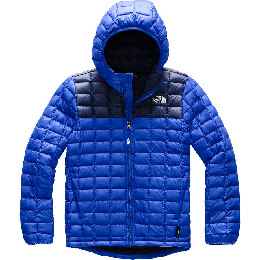 on sale exquisite design release info on The North Face ThermoBall Eco Hooded Jacket - Boys'