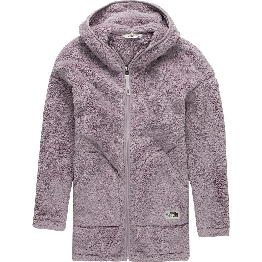 look good shoes sale best quality affordable price The North Face Campshire Long Full-Zip Hooded Fleece Jacket ...