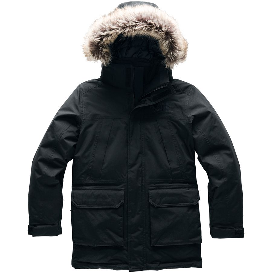 4049a7847 The North Face McMurdo Down Parka - Boys'